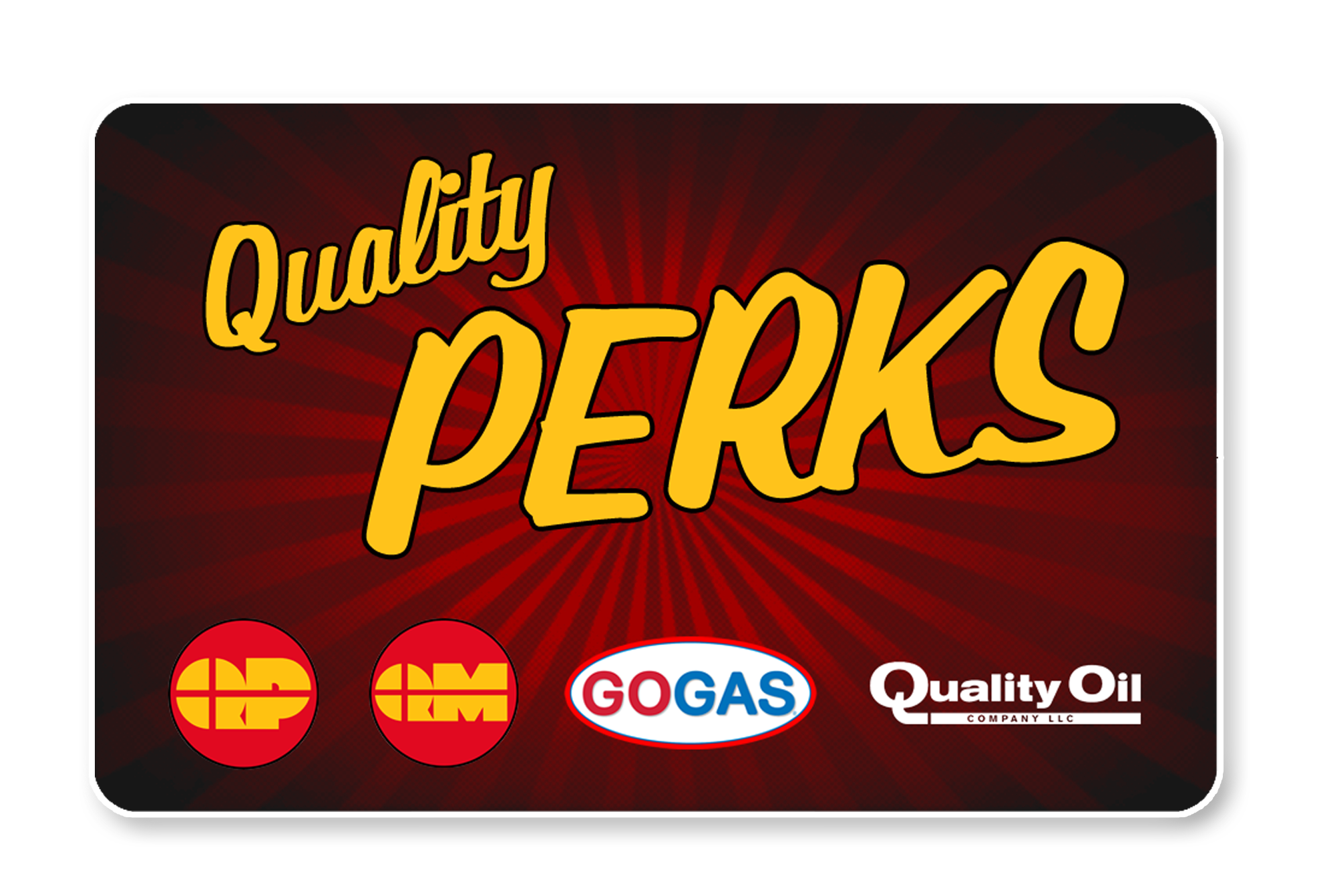 Quality Mart Your Neighborhood Convenience Stores